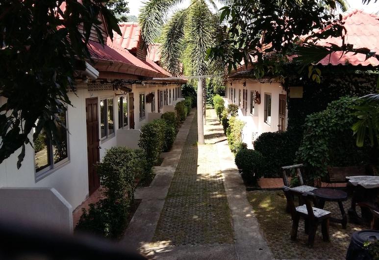 Saver Guesthouse, Koh Samui, Overnattingsstedets eiendom