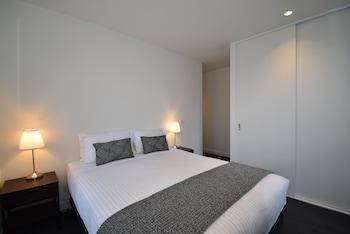 墨爾本墨爾本帝國公寓飯店的相片
