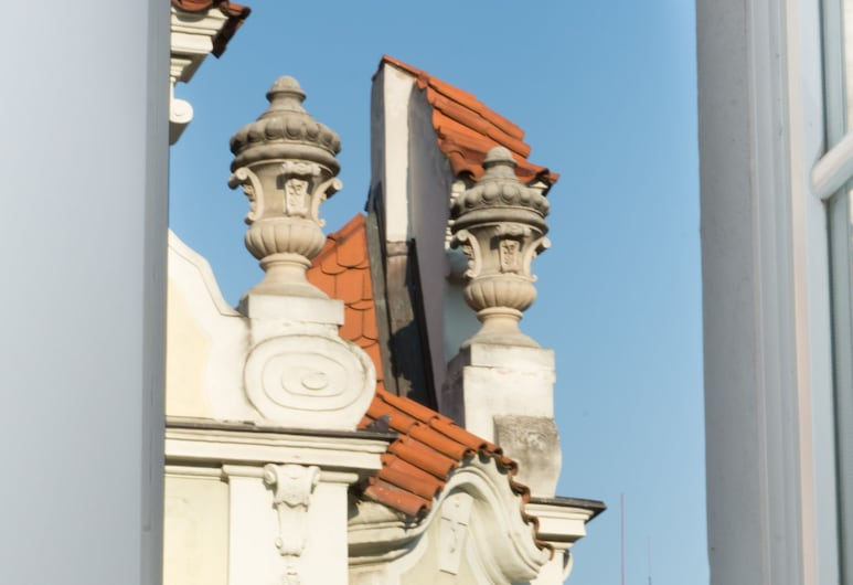Romantic Luxury in Old Town Prague, Prague, View from property