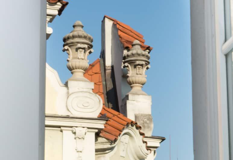 Romantic Luxury in Old Town Prague, Praha, Výhľad zo zariadenia