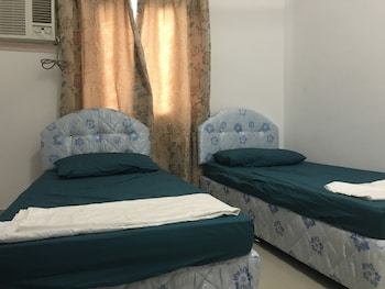 Picture of Relax Apartment in Seeb
