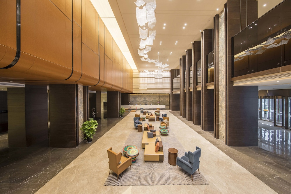 Vasca Da Bagno Qube : Prenota the qube hotel xiangyang a xiangyang hotels.com