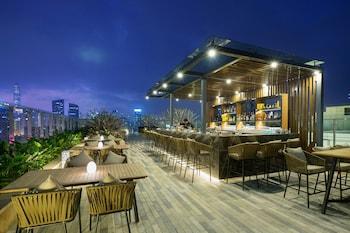 Obrázek hotelu Fraser Suites Shenzhen ve městě Shenzhen