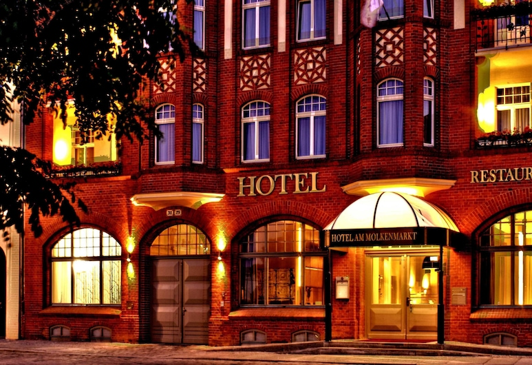 Hotel am Molkenmarkt, Brandenburg an der Havel