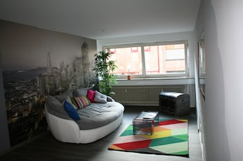 Picture of Zentralapartment in Nuremberg