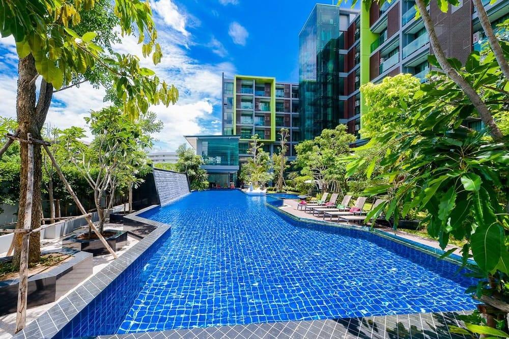 Nice Residence Hotel Huahin