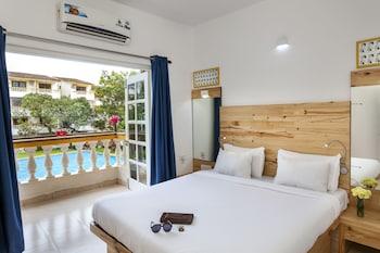 Picture of OYO 9278 Home Modern 4 BHK Villa Candolim in Candolim