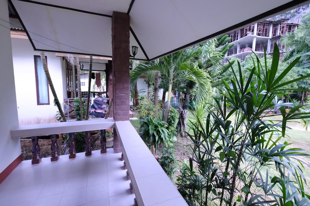 Standard Cottage with Air Condition - غرفة نزلاء