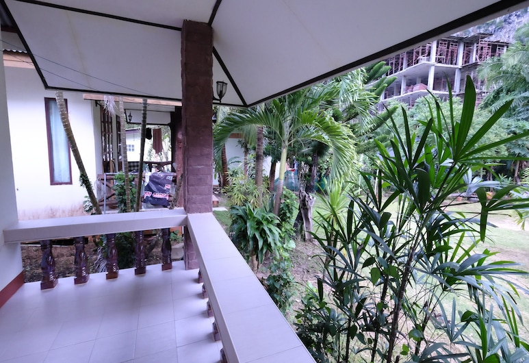 Aonang Friendly Bungalow, Krabi, Standard Cottage with Air Condition, Guest Room