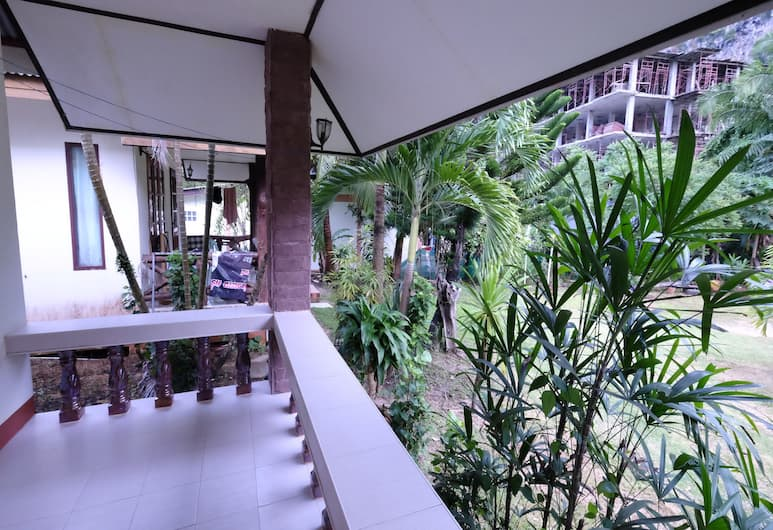 Aonang Friendly Bungalow, Krabi, Standard Cottage with Fan, Kamer