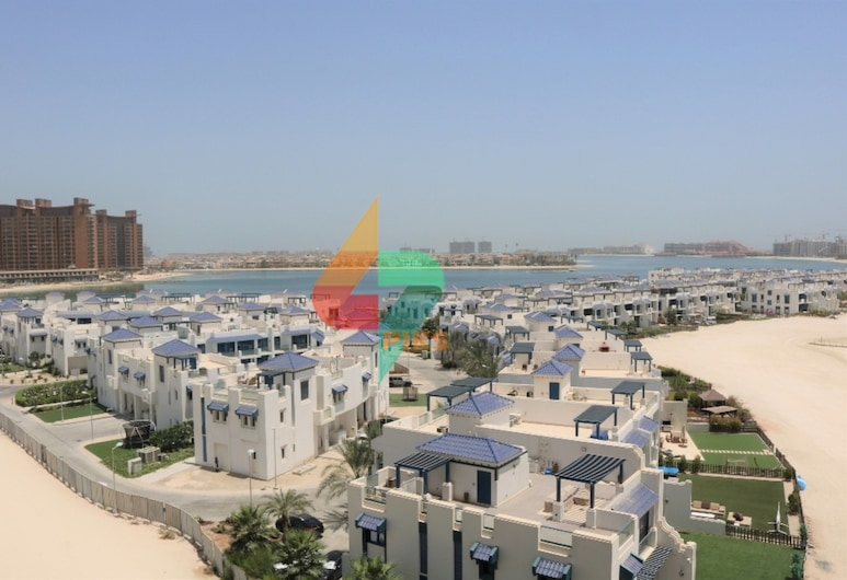 Piks Key - Al Khudrawi-B6, Dubai, Hotellområde