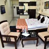 Executive Room, 1 Double Bed - Hill view