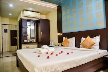 Foto Hotel Tulsi Residency di Bhuj