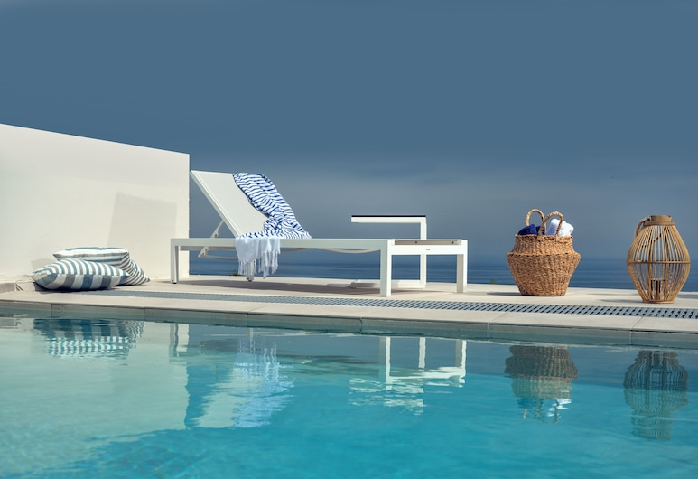 Hotel St. John Suites and Spa-Adults Only, Zakynthos
