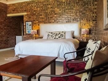 Obrázek hotelu Golfer's Retreat ve městě Langebaan
