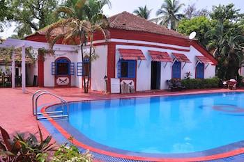 Picture of Anjuna Blue in Anjuna