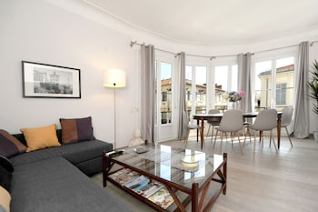 Image de La Buffa Suite - 5 stars Holiday House à Nice
