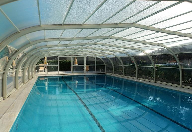 Hotel Excelsior, Cervia, Bazén