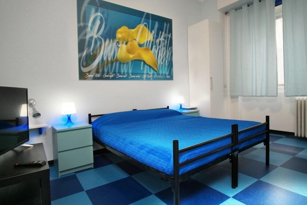 Prenota Milano Ostello a Milano - Hotels.com