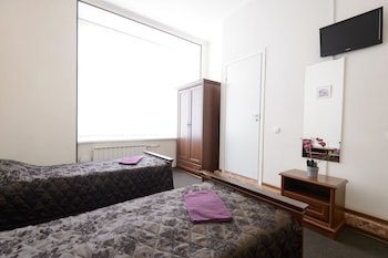 Viime hetken hotellitarjoukset – Pietari
