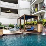 Basic Apartment, 1 Bedroom - Pool