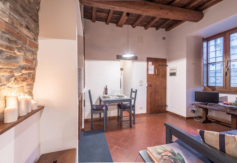 Blue Prince, Florence, Appartement, 1 chambre, Coin séjour