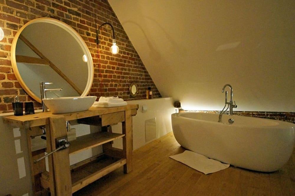 Superior suite, privatna kupaonica - Kupaonica