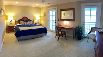 Picture of The B & B at Queenslake in Georgetown