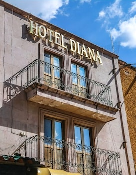 Picture of HOTEL DIANA in San Juan de los Lagos