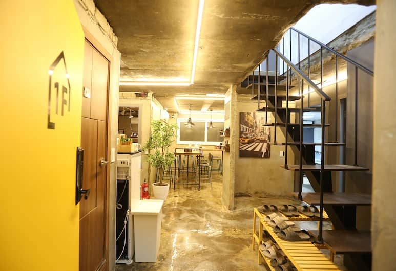 Little Star Guesthouse, Seoul