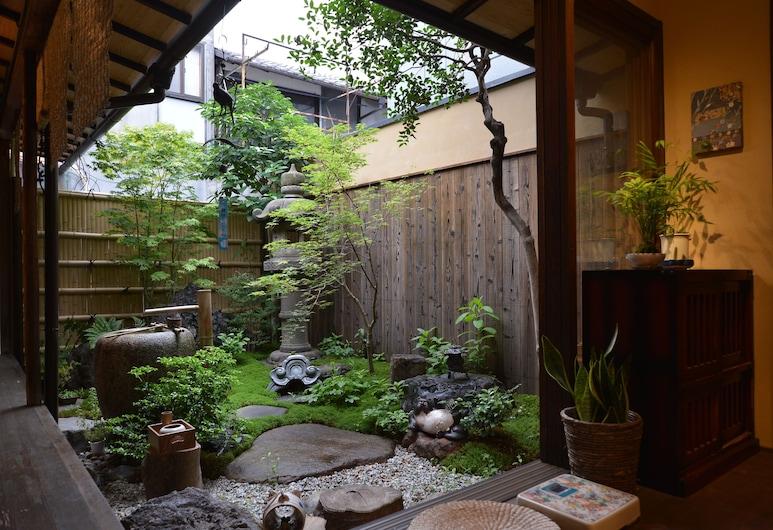 Guesthouse Bokuyado - Hostel, Kyoto