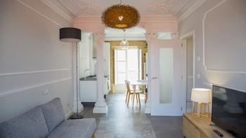 Picture of Apartamento Abastos SCQ in Santiago de Compostela