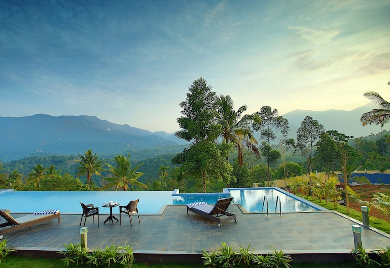 The Leaf Munnar Resort, Devikolam