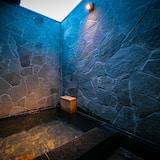 Habitación Premium (Japanese Western, Open-air Bath) - Baño