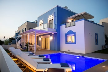 Picture of Seabreeze Villa in Kos