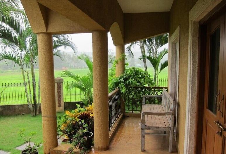Villa Casa Mia near Anjuna Beach, Assagao, Terrace/Patio