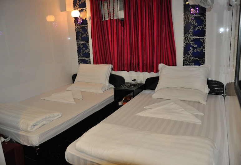 New Guangzhou Guesthouse - Hostel, Kowloon