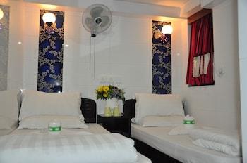 카오룽의 뉴 광저우 게스트하우스 - 호스텔 사진