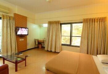 Gambar Hotel Pooja International di Nashik