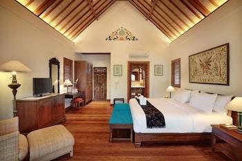 Fotografia hotela (Korurua Villa) v meste Ubud