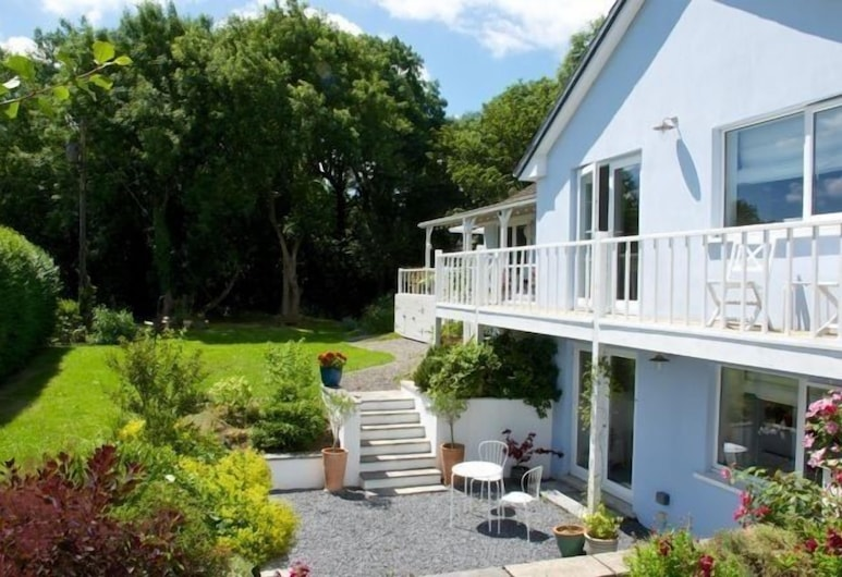 Gower View Luxury bed & Breakfast, Tenby