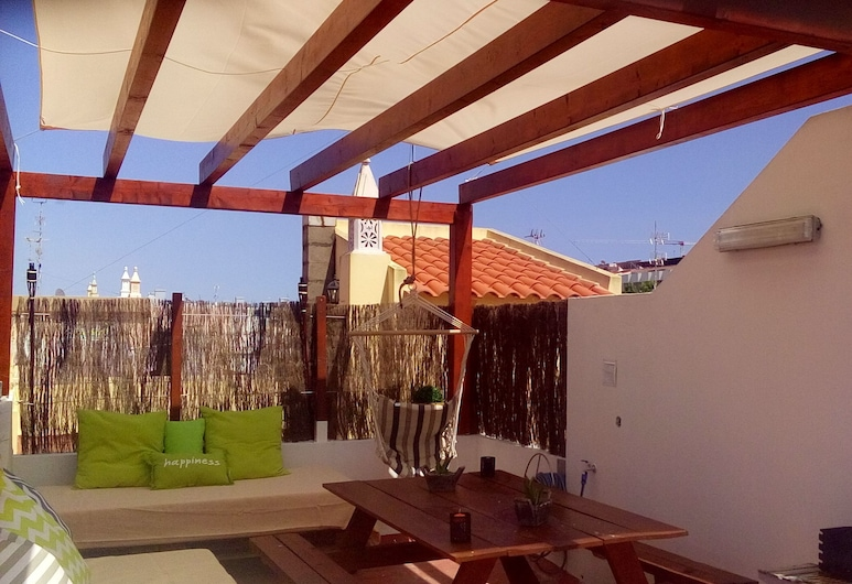 Casa Verão Azul, Vila Real Santo Antonio