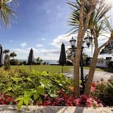 Deluxe Double or Twin Room, Sea View - Beach/Ocean View