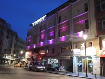 阿達納阿達納薩萊飯店的相片