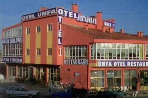 烏恩法飯店/