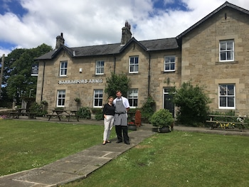 Picture of BARRASFORD ARMS in Hexham