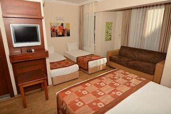 恰納卡萊阿塔奧特羅亞飯店的相片