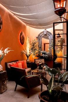 Foto di Artesana Luxury Villa a San Miguel de Allende