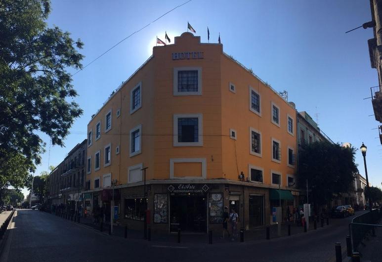 Hotel RC Plaza Liberación, Guadalajara