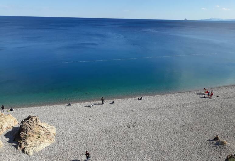 Gunduz Otel, Antalya, Strand